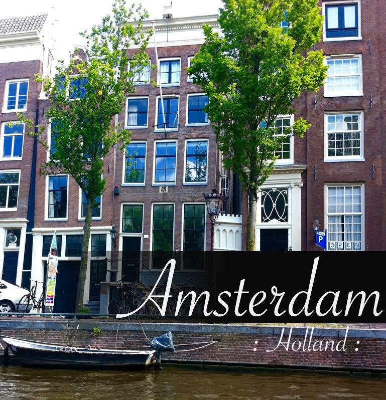 Amsterdam Beitragsbild