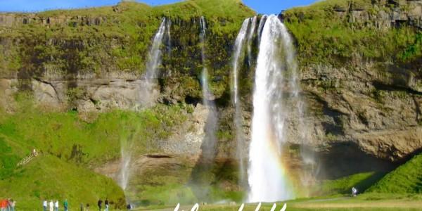 Island | Исландия