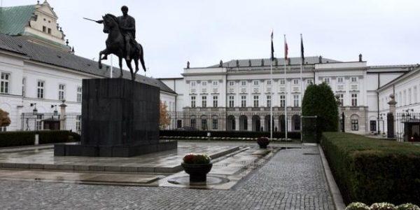 Zentrale Tour durch Warschau