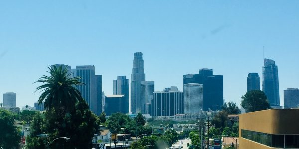 Los Angeles – City of Angels