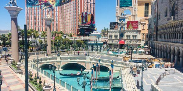 Las Vegas – die Stadt des Glücksspiels